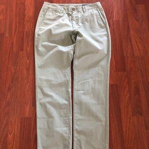 Bonobos Summer Weight Chinos Pants Slim Fit 30X32